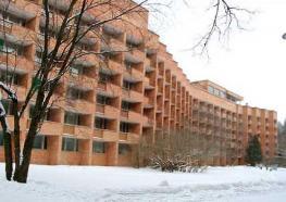 Пресс-служба Московской администрации сообщила, что власти столицы решили прекратить строительство пансионатов для...